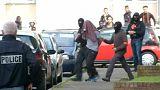 Франция: 3 подозреваемых арестованы по делу об убийстве полицейского
