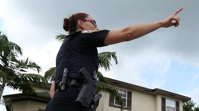FBI Orlando saldırganının eşini sorguya aldı