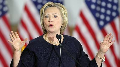Hillary Clinton wins D.C. primary