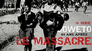 [Épisode 3] Cinq personnalités qui ont animé le soulèvement de Soweto
