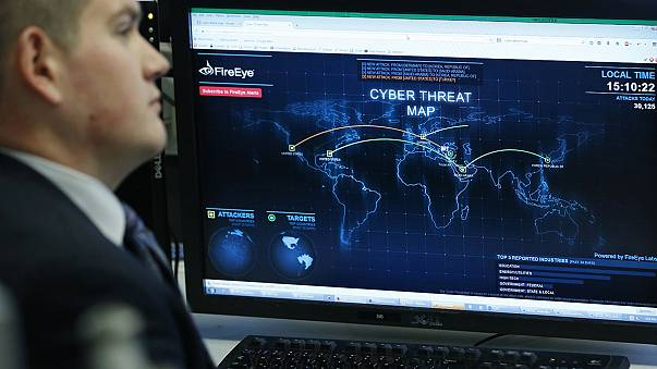 Cyberspace is officially a war zone - NATO