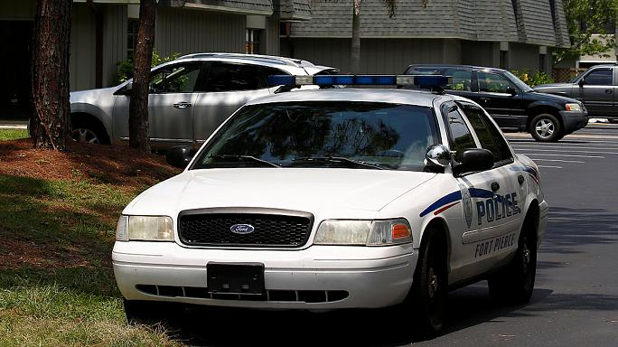 Bevitték a rendőrök Omar Mateen feleségét
