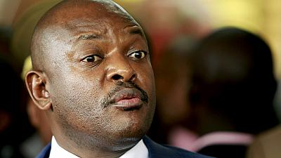 Hundreds more students sent home for defacing Nkurunziza's photo in books