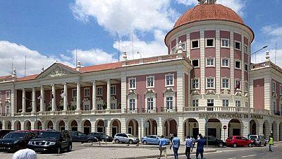 Angola: le FMI accepte le principe d'un prêt de 4,5 milliards de dollars