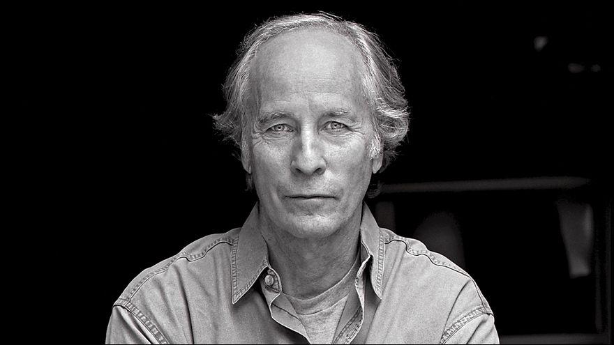 Ричард Форд -- лауреат премии принцессы Астурийской в области литературы