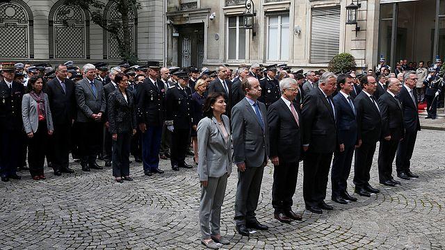 Премьер-министр Франции считает новые теракты неизбежными