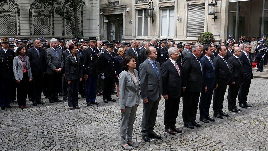 "Manuel Valls : ""D'autres innocents perdront la vie"""