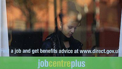 Brexit: Desemprego no Reino Unido cai para 5%