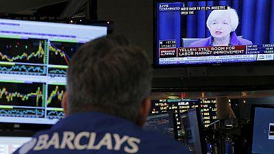 Fed : statu quo jusqu'en 2017 ?