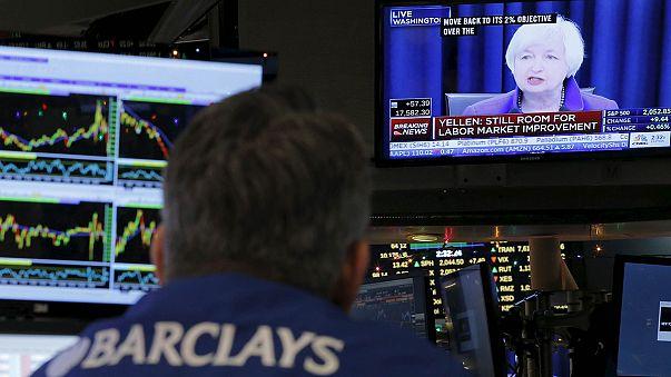 È il giorno della Federal Reserve, riflettori puntati su Janet Yellen