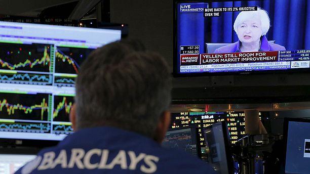 Fed: Analistas não esperam aumento das taxas de juro