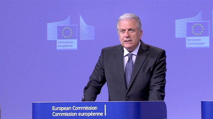 Acordo UE-Turquia: Bruxelas levanta mais entraves à isenção de vistos para turcos