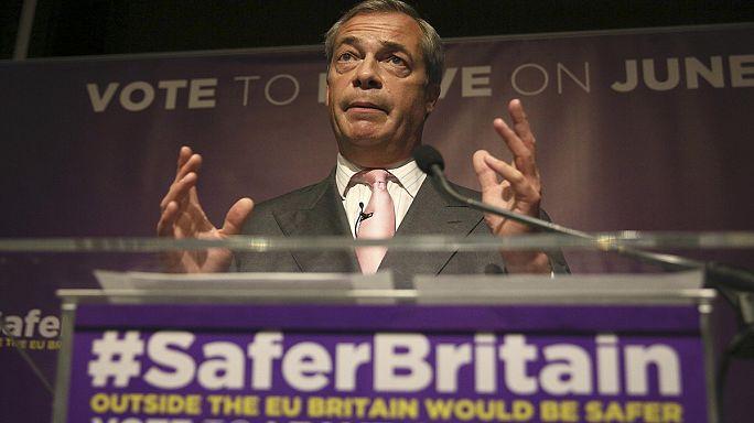 """""""Брексит"""": обратный отсчет"""