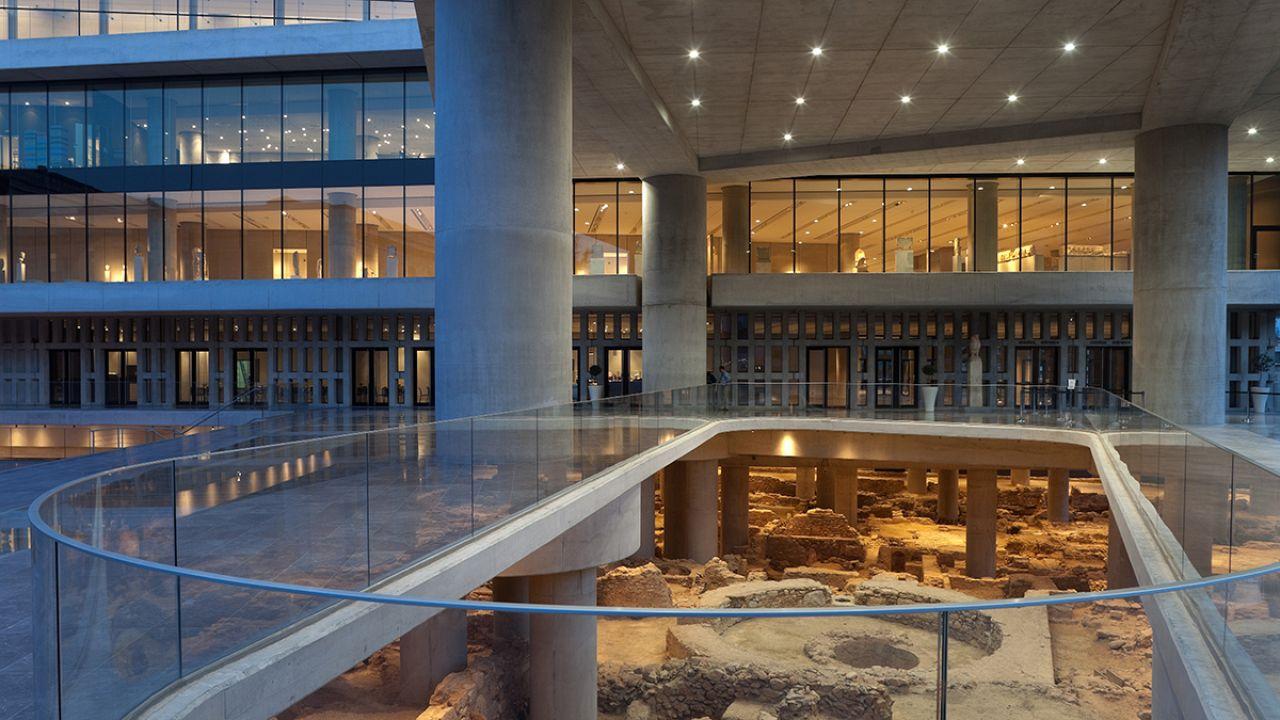Μουσείο Ακρόπολης: Έβδομα γενέθλια με έκθεση για τη Δωδώνη