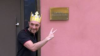 Osteria Francescana – лучший в мире ресторан