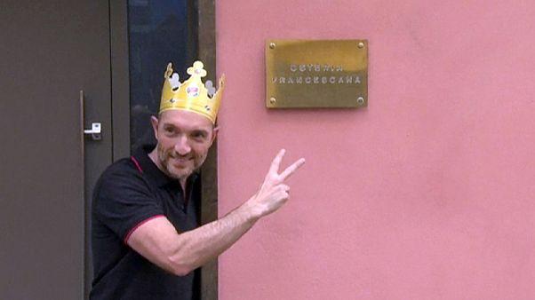 Le meilleur restaurant du monde est italien