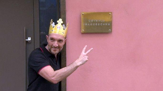 مطعم إيطالي يحصد لقب أفضل مطاعم في العالم عام 2016