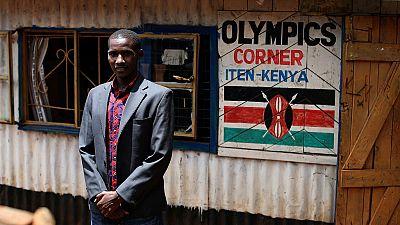 Jeux olympiques de Rio: le Kenya pas content des déclarations de l'Allemagne