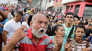 Venezuela: Quatro mortos e centenas de detidos nos protestos dos últimos dias