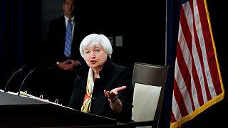 «برکسیت یکی از دلایل تصمیم برای عدم تغییر نرخ بهره بود»