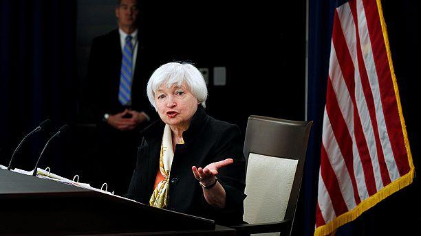 Brexit mantém inalteradas as taxas de juro da FED