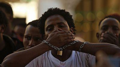 Éthiopie : 400 morts dans les manifestations des Oromos, selon HRW