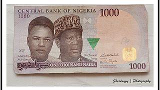Le Nigeria autorise la dévaluation du naira