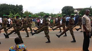 Benin on terror threat alert, calls for calm as it reinforces security