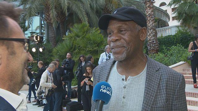 Televizyonun ünlü simaları Monte Carlo'da buluştu