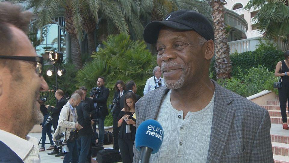 TV superstar a Monte Carlo