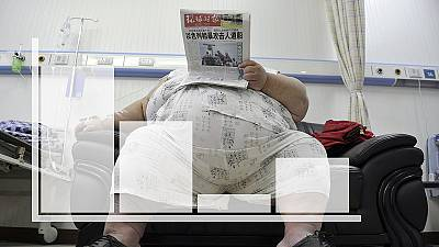 Obesity and overweight 'on the rise in nearly every country'