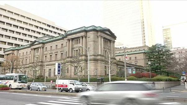 Japão: Banco Central mantém política de estímulo à economia
