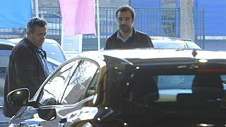 Продажи машин в ЕС растут