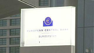 نرخ تورم منفی در حوزه پولی یورو
