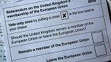 Jüngste Umfragen sehen Brexit-Befürworter klar vorn