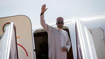Le président du Nigeria repousse son retour de Londres, où il se trouve pour des raisons de santé