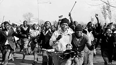 The 1967 Soweto Uprising [3] – 40 years ago on June 16, 17, 18