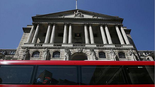 Brexit: világgazdasági kockázatokra figyelmeztet a Bank of England
