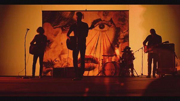 عشاق الروك على موعد مع ألبوم جديد لفرقة كاليو الآيسلندية