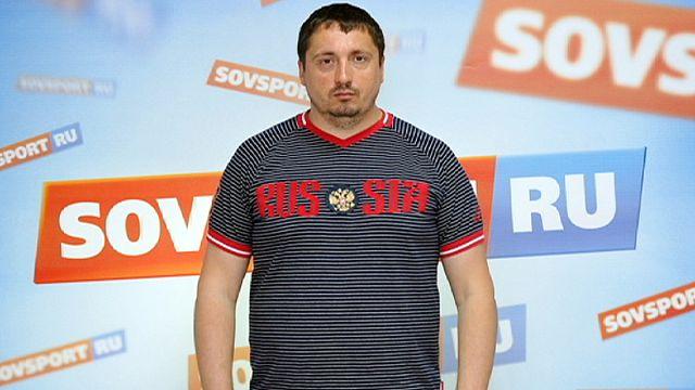 Kiutasították az orosz focihuligánok egyik vezérét Franciaországból