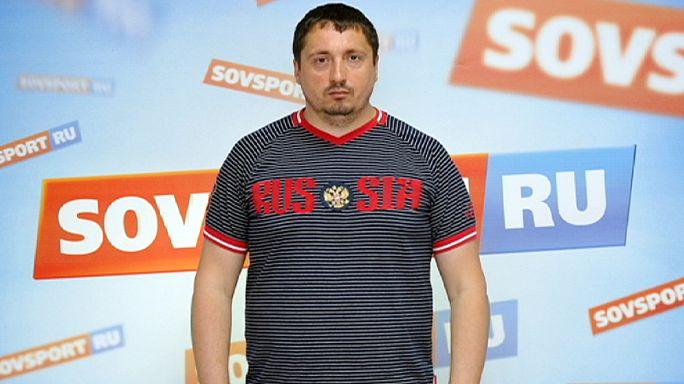 يورو 2016: ترحيل 20 روسيا بينهم  رئيس رابطة المشجعين الروس