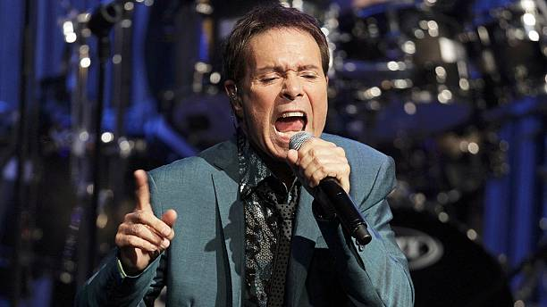 No charges against Sir Cliff Richard