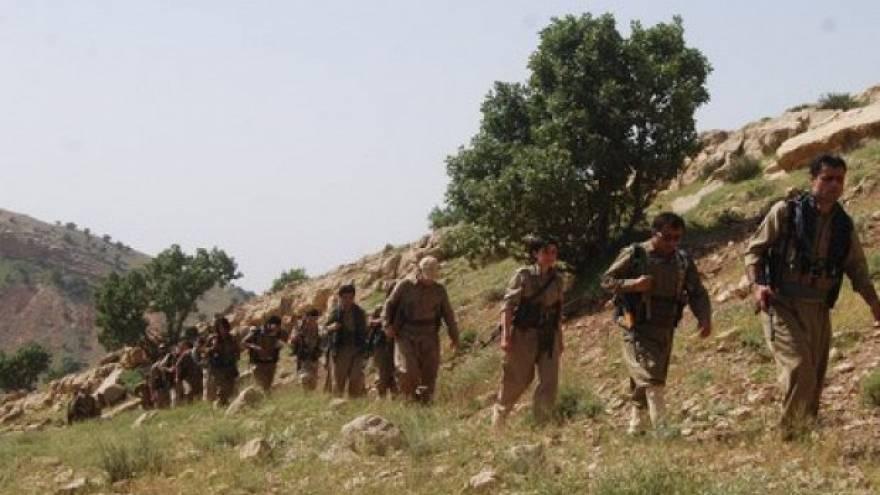 درگیری سپاه و پیشمرگههای حزب دموکرات کردستان ایران شماری کشته برجای گذاشت