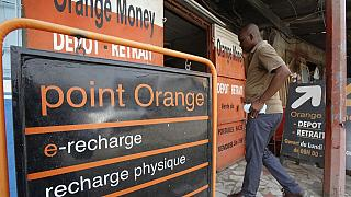 Orange eases Franco-Africa mobile cash transfer for subscribers