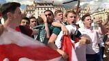 ЕВРО-2016: волевая победа сборной Англии