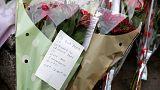 A meggyilkolt kévpiselőnőre emlékeztek az angol politikusok
