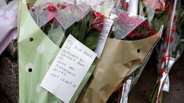 ادای احترام به جو کاکس از سوی جناح های سیاسی بریتانیا
