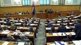 Croatian government loses no-confidence vote