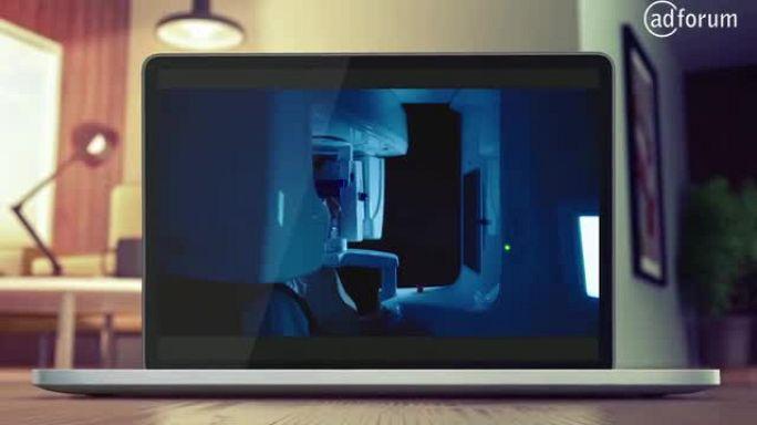Analyze me - Film (BUPA)
