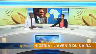 Quel destin pour le naira ? [The Morning Call]
